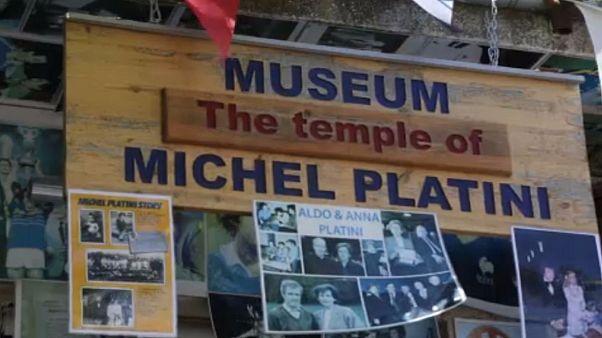 Γνωρίστε τον Πλατινί της Κύπρου