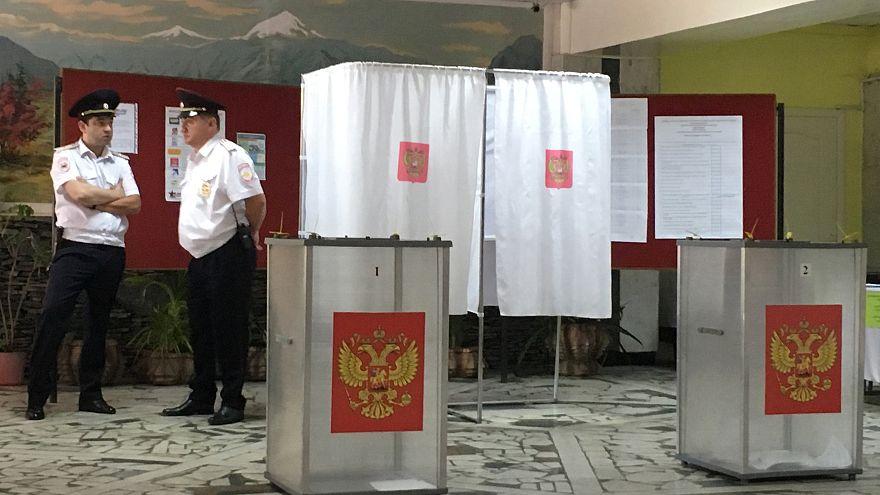 Выборы в Москве: успех оппозиции?