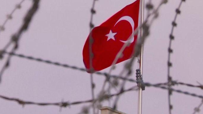 Almanya: İki vatandaşımız daha Türkiye'de gözaltında