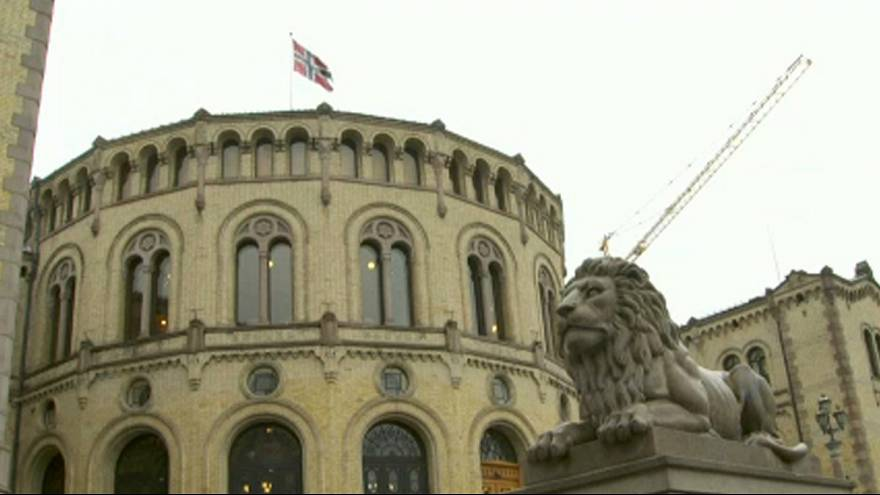 Parlamenti választások Norvégiában