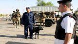 ارتفاع عدد القتلى إلى 18 شخصا جراء هجوم استهدف قافلة أمنية بشمال سيناء