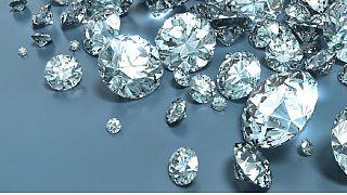 Les diamants du Zimbabwe au coeur d'une vaste polémique