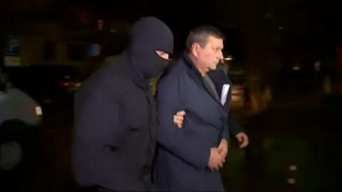 """Лидер """"Меджлиса"""" приговорен к 8 годам заключения"""