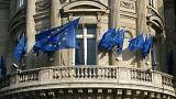Was denken Sie über die EU?