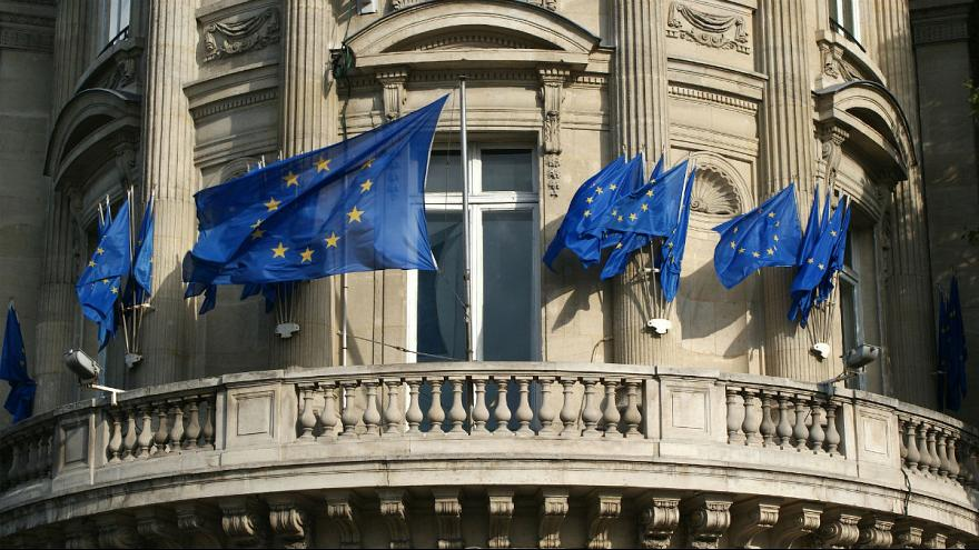 Tell us what you think of the European Union
