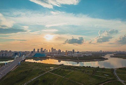 Kazakistan ülke yatırımlarını dijitale taşıyor