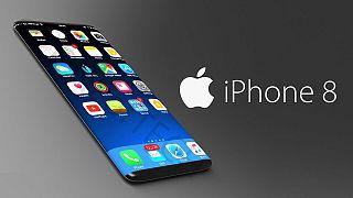 Και το όνομα του νέου iphone... iphone X