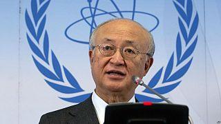 یوکیا آمانو: ایران همچنان به اجرای توافق برجام ادامه میدهد