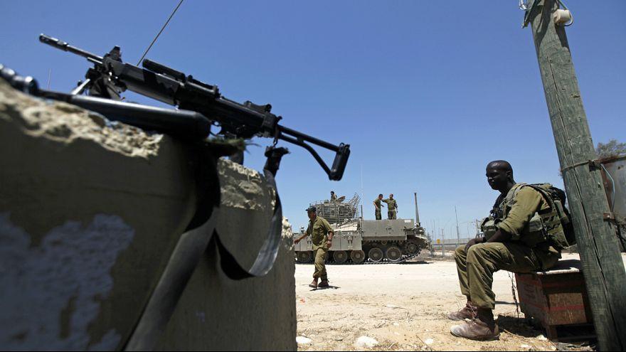 حمله داعش به نیروهای امنیتی مصر ۱۸ کشته بر جا گذاشت