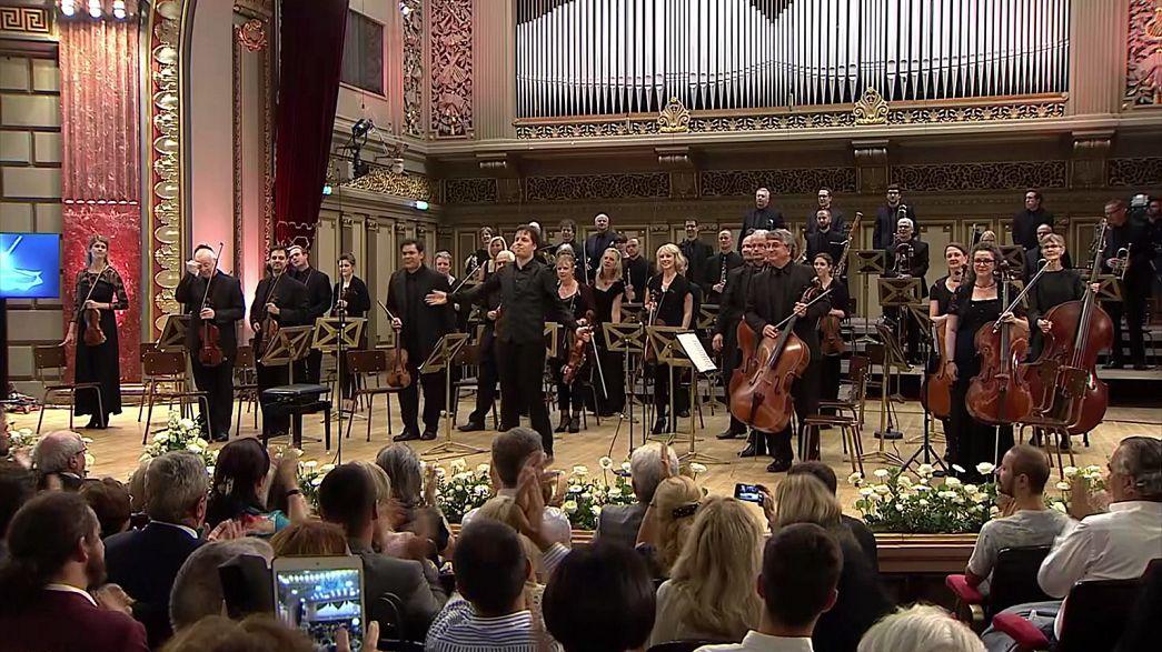 Al via il Festival di Enescu