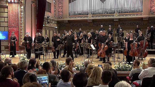 Vladimir Jurowski and Bucharest embrace the genius of George Enescu