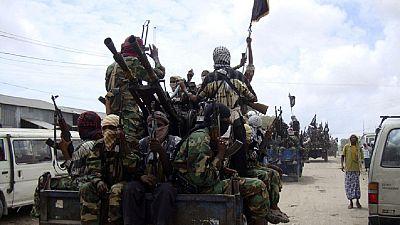Somali army regains control of border town after deadly al Shabaab attack