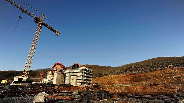 Eldorado Gold: Μετωπική με την κυβέρνηση για την «χρυσή» επένδυση