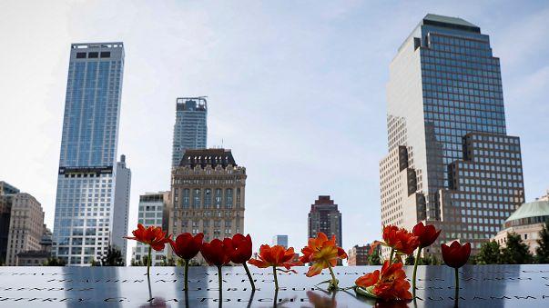 ABD'de 11 Eylül saldırısı kurbanları anılıyor