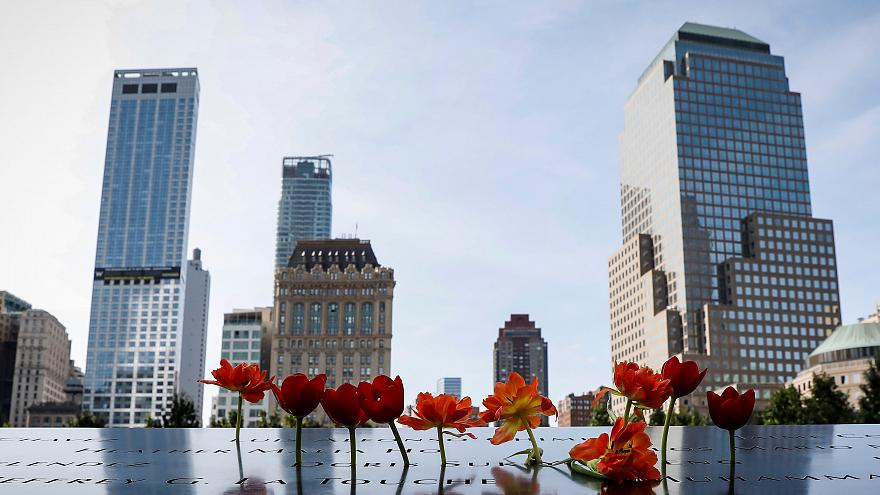 """16° aniversário do """"11 de setembro"""""""