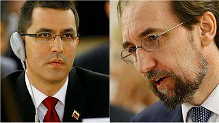 الأمم المتحدة: جرائم محتملة ضدّ الإنسانية ارتكبتها قوات مادورو في فنزويلا