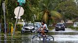 Florida recovers after Hurricane Irma devastation