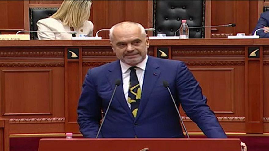 Ε. Ράμα: «Η μειονότητα γέφυρα Ελλάδας - Αλβανίας»