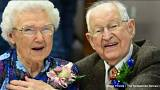 رابطه یک زوج سالمند آمریکایی با طوفانهای هاروی و ایرما