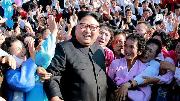 Новые санкции против КНДР