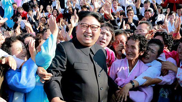 ONU aprova novo pacote de sanções contra a Coreia do Norte