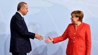 ألمانيا تعلق صادرات الأسلحة إلى تركيا