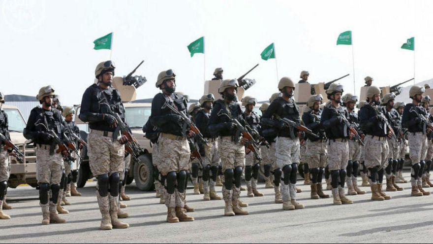 عربستان: طرح داعش برای بمبگذاری در مراکز وزارت دفاع خنثی شد
