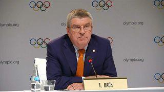 IOC: Winterspiele in Südkorea nicht gefährdet