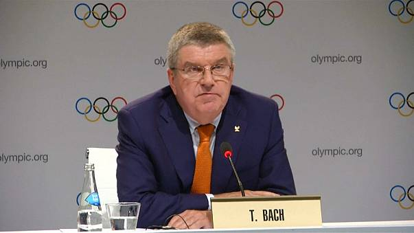 Tensão na Coreia não preocupa Thomas Bach