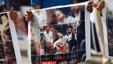 هيومن رايتس ووتش تتهم التحالف بقيادة السعودية في اليمن بجرائم حرب