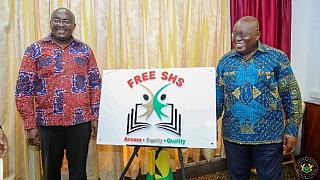 400,000 freshmen to benefit from Ghana's maiden free high school policy