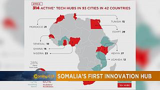 Africa has over 300 tech hubs, Somalia launches its first [Hi-Tech]