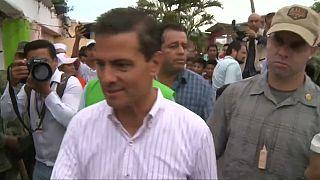 Мексика восстанавливается