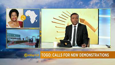 Togo's opposition to take protests to national assembly [The Morning Call]
