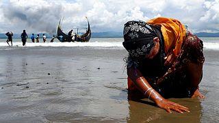 منافع اقتصادی؛ عامل پشت پرده بحران میانمار