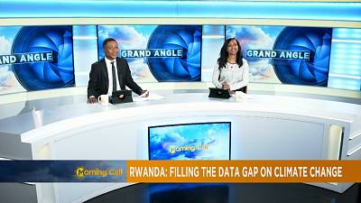 Rwandan researchers on climate change [The Morning Call]