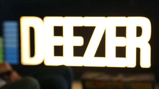 """Deezer lance une nouvelle stratégie plus """"locale"""""""