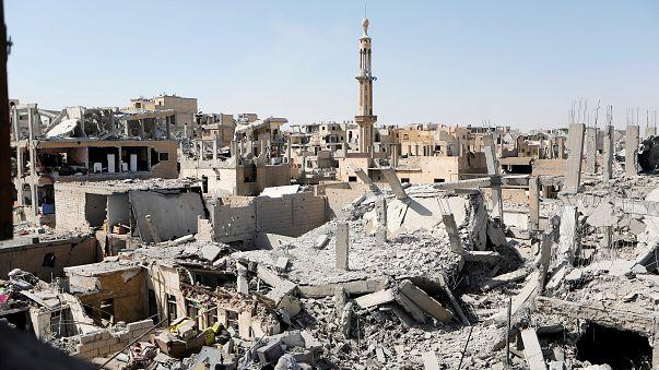 الجيش الروسي: قوات الحكومة السورية تسيطر على 85 بالمئة من البلاد
