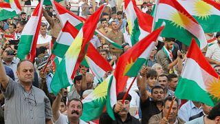 البرلمان العراقي يرفض استفتاء كردستان ويعتبر الخطوة غير دستورية