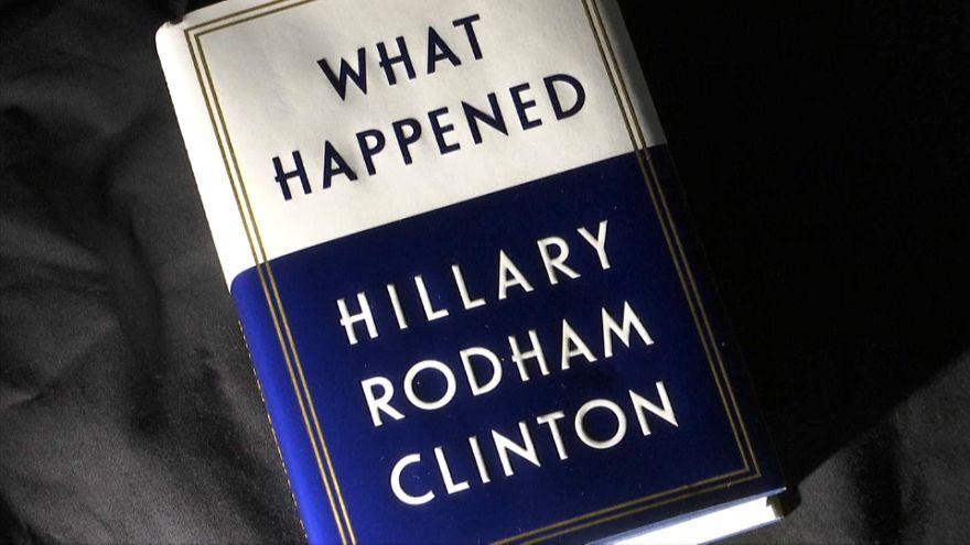 "في كتابها ""ماذا حدث"" كلينتون تعود للانتخابات وأسباب فشلها"