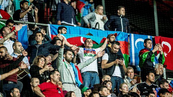 """Champions-League-Neuling Karabach Agdam: Der """"heimatlose"""" Außenseiter"""