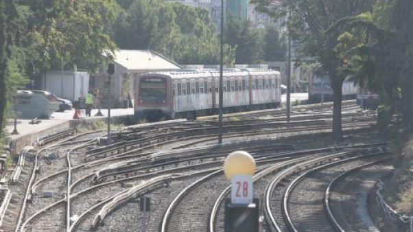 Μετ'εμποδίων η κυκλοφορία στην Αθήνα λόγω στάσης εργασίας στα ΜΜΜ