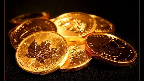 Türkiye'de altın ithalatı rekora koşuyor