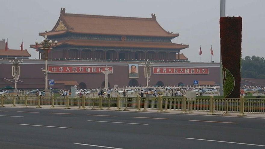 Il Dragone cinese ha paura della Chiesa cattolica