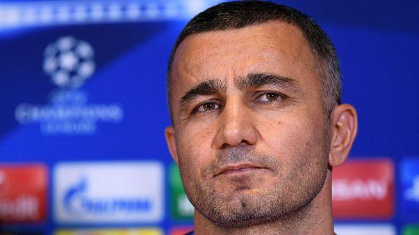 «Карабах» дебютирует в Лиге чемпионов