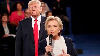 Hillary Clinton nem lesz többé elnökjelölt