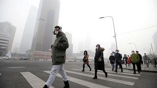 أتعرف كم يسرق تلوث الهواء من سنوات عمرك؟