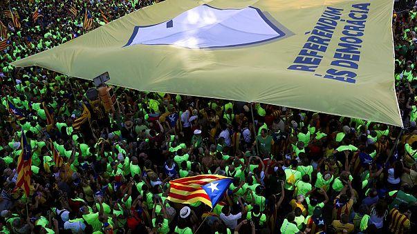 Vorerst keine Unabhängigkeit für Katalonien