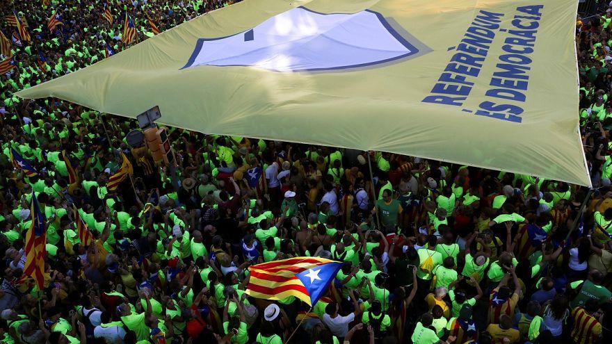 Catalogna: contro il referendum mobilitata anche la polizia