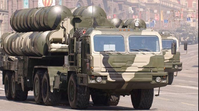 Россия и Турция договорились по С-400